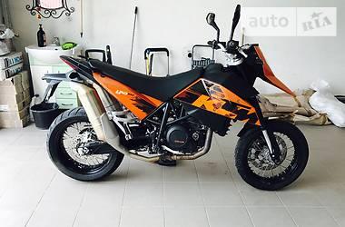KTM 690 SM 2009
