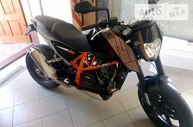 KTM 690 ABS 2012