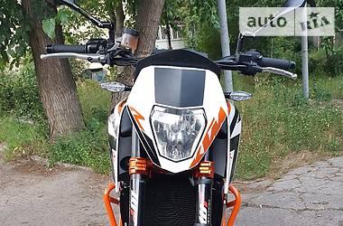 KTM 690  2014