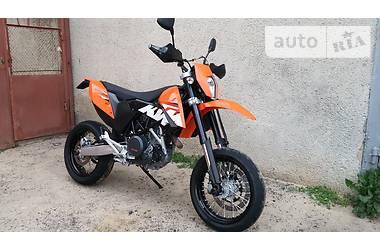 KTM 690 KTM 690 SMC 2009