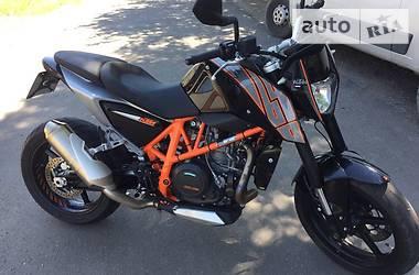 KTM 690 Duke 2013