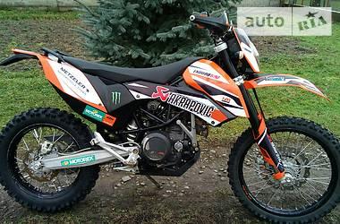 KTM 690  2010