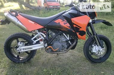 KTM 950  2007