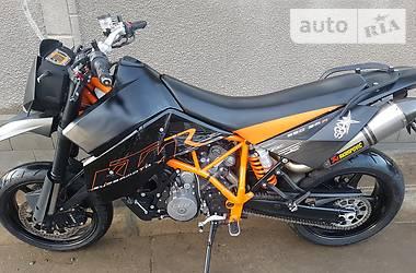 KTM 950 SM R 2008