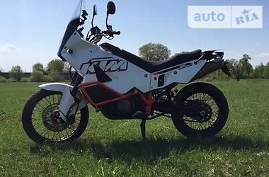 KTM 990  2013