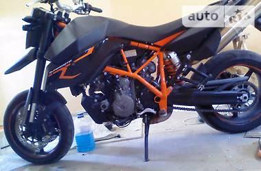 KTM 990  2012
