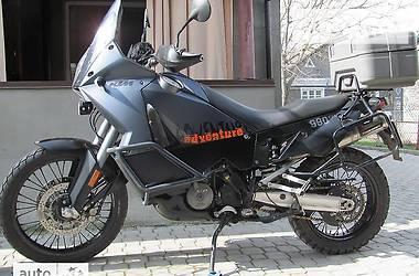 KTM 990 ADV 2008
