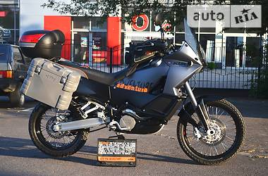 KTM Adventure 990 (Abs) 2008