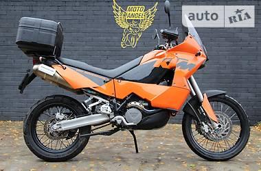 KTM Adventure 950 2003