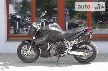 KTM Duke 990 2005