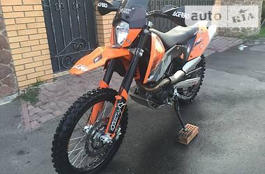 KTM Enduro 690R 2012