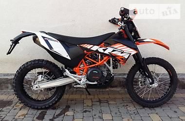 KTM Enduro 690 2013