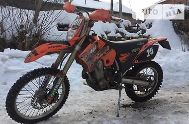 KTM EXC EXC-400 2006
