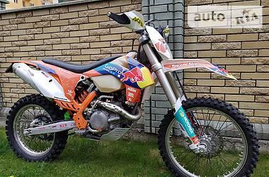 KTM EXC 450 2014