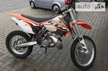 KTM EXC Ktm exc 250 t2  2013