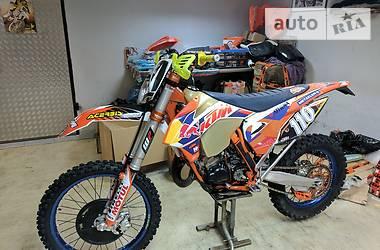 KTM EXC 125 2013