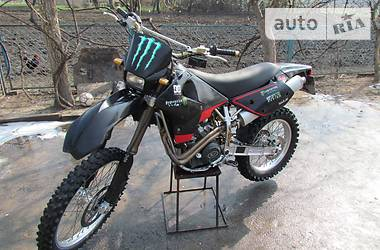 KTM EXC VOR 400 2004