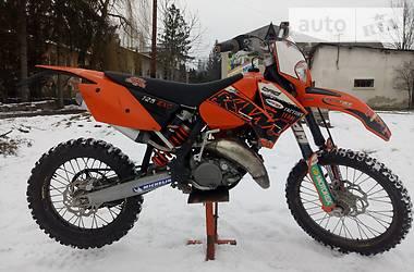 KTM EXC Exc  2007