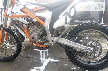 KTM Freeride 350 2013