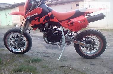 KTM LC  1998
