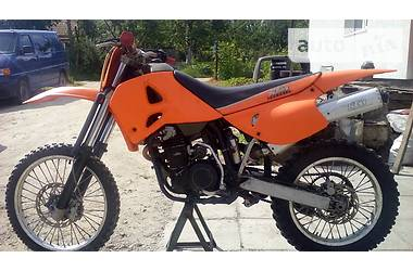 KTM LC ktm400 lc4 super-com 1998