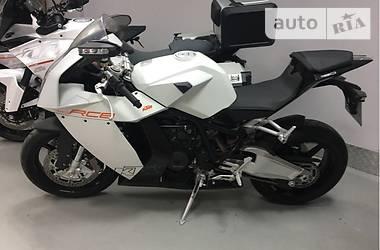 KTM RC  2008