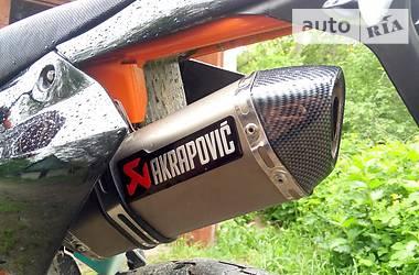 KTM SM 250 2009