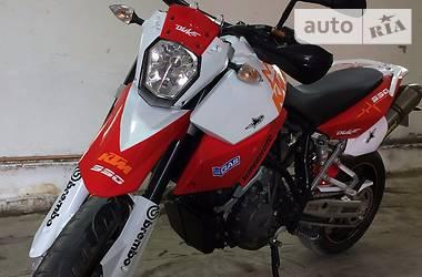 KTM SMR  2010