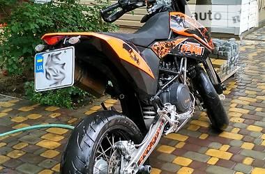 KTM SMR SMC 2008