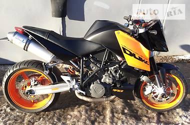 KTM Super Duke  2006