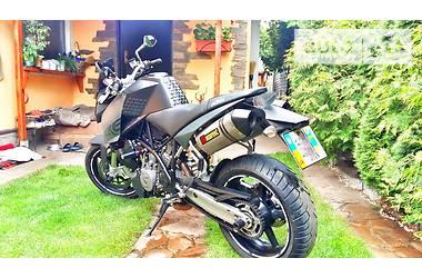 KTM Super Duke 990 2009