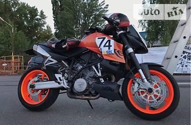 KTM Super Duke 990 2007