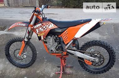 KTM SX-F 450 2009