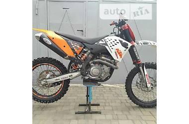 KTM SX-F 450 SX 2009