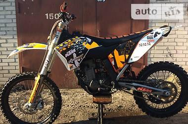 KTM SX-F  2009