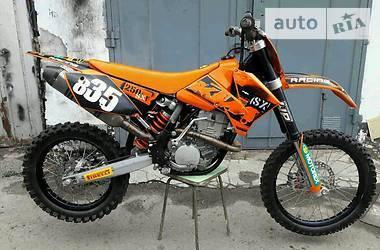 KTM SX-F SX250F 2006