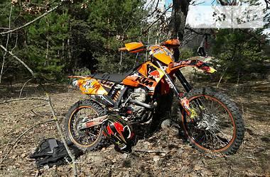 KTM SX-F  2006