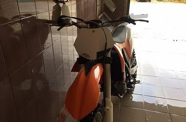 KTM SX-F 350 2012