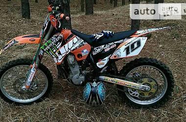 KTM SX-F  2005