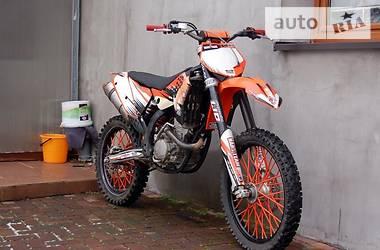 KTM SX-F  2008