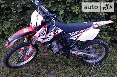 KTM SX 85 2008