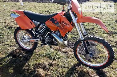 KTM SX  2004