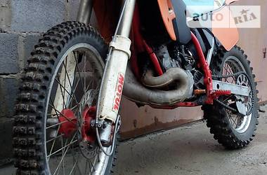 KTM SX  1992