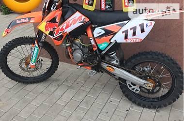 KTM SX  2008
