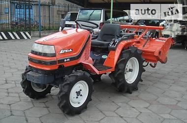 Kubota A -14 2002