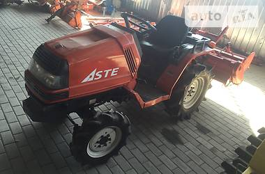 Kubota Aste 155 2004