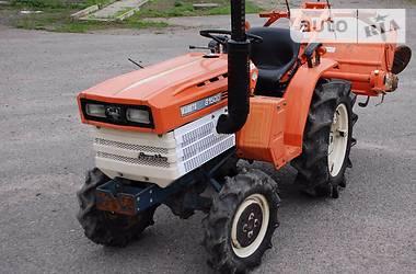 Kubota B 1500 1999