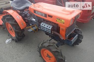 Kubota B B 6000 1995