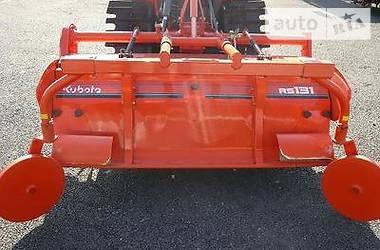 Kubota B  1995