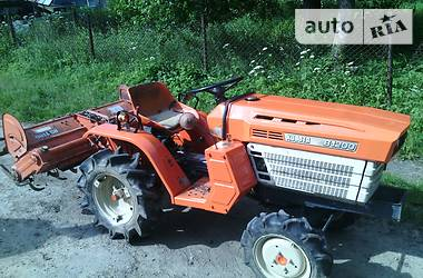 Kubota B  1998